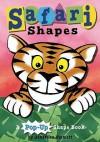 Safari Shapes - Jonathan Emmett