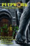 Pulpwork Christmas Special 2012 (Volume 2) - Joel Jenkins, M D Jackson, Josh Reynolds, Derrick Ferguson, Russ Anderson