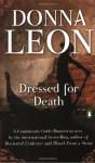 Dressed for Death (Audio) - Donna Leon, David Colacci
