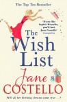 The Wish List - Jane Costello