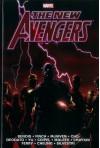 New Avengers Omnibus - Volume 1 - David Finch, Rick Mays, Frank Cho, Brian Michael Bendis