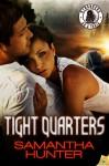 Tight Quarters (Strangers on a Train) - Samantha Hunter