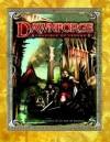 Dawnforge: Crucible of Legend - Greg Benage, Mark Chance, Darrell Hardy, Ari Marmell, Wil Upchurch, Ross Watson, Sam Witt, David Lyons