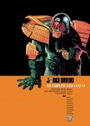 Judge Dredd: The Complete Case Files 16 - John Wagner, Garth Ennis, Charlie Adlard, Sam Keith, Dean Ormston, Alan Grant, Colin MacNeil, John Burns, Cliff Robinson, Simon Coleby, Dermot Power, Peter Doherty