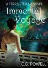 Immortal Voyage - C.G. Powell