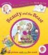 Beauty and the Beast - Anna Award, Kate Davies