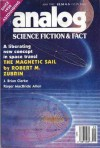 Analog Science Fiction/Science Fact May, 1992 - Stanley Schmidt