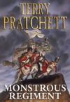 Monstrous Regiment: The Play - Stephen Briggs, Terry Pratchet