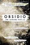 Obsidio - Jay Kristoff, Amie Kaufman