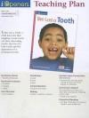 Ben Lost a Tooth Teaching Plan, Grade K - Leslie Kimmelman