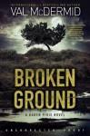 Broken Ground - Val McDermid