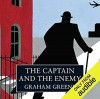 The Captain and the Enemy - Kenneth Branagh, Graham Greene