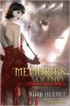 Memories of Envy - Barb Hendee