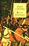 Rycerz nieistniejący - Italo Calvino, Barbara Sieroszewska