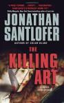 The Killing Art - Jonathan Santlofer
