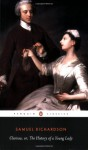 Clarissa, or, the History of a Young Lady - Samuel Richardson, Angus Ross
