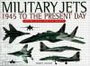 Military Jets - Robert Jackson