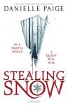 Stealing Snow - Danielle Paige
