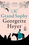 The Grand Sophy - Georgette Heyer