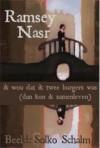 Ik wou dat ik twee burgers was (dan kon ik samenleven) - Ramsey Nasr