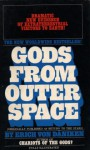 Gods from Outer Space: The War of the Chariots (Magnet Books) - Erich von Daniken