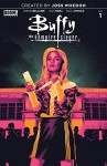 Buffy the Vampire Slayer #1 - Jordie Bellaire, Matt Taylor