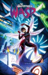 The Unstoppable Wasp Vol. 1: Unstoppable! - Elsa Charretier, Jeremy Whitley