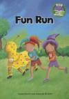 Fun Run - Jillian Powell, Amanda Gulliver