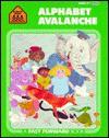 Alphabet Avalanche - Barbara Gregorich, Joan Hoffman, Barbara Alexander, Jill Dubin, Robin Michal Koontz, Joyce John, Shirley Beckes, Collin Fry