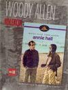 Woody Allen. Tom 18. Annie Hall (książka + DVD) - Woody Allen