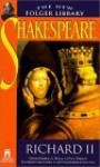 The Tragedy of Richard II - William Shakespeare