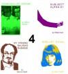 Pachydermini (Pack 4) - Jeffrey Hecker, Ofelia Hunt, Janey Smith, Marcus Speh, Brian Warfield