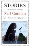 Stories: All-New Tales (Audio) - Anne Bobby Kellgren, Davis Jonathan, Katherine Kellgren Davis, Neil Gaiman