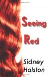 Seeing Red - Sidney Halston