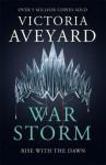 War Storm (Red Queen #4) - Victoria Aveyard