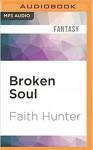 Broken Soul - Khristine Hvam, Faith Hunter