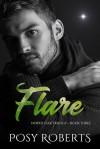 Flare - Posy Roberts