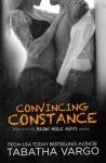 Convincing Constance - Tabatha Vargo