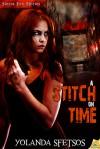 A Stitch on Time - Yolanda Sfetsos