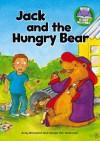 Jack and the Hungry Bear - Andy Blackford, Marijke Van Veldhoven
