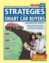 Edmunds.com Strategies for Smart Car Buyers (Edmunds.com Car Buying Guide Strategies for Smart Shoppers) - Philip Reed, Mike Hudson