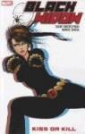 Black Widow: Kiss or Kill - Duane Swierczynski, Manuel Garcia