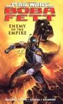 Star Wars: Boba Fett: Enemy of the Empire - John Wagner, Ian Gibson