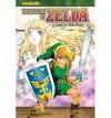 The Legend of Zelda: A Link to the Past - Akira Himekawa