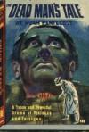 The Dead Man's Tale - Hugh Pentecost