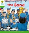 The Band - Roderick Hunt, Alex Brychta