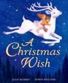 A Christmas Wish - Julia Hubery