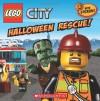 LEGO City: Halloween Rescue - Trey King, Sean Wang