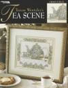 Teresa Wentzler's Tea Scene - Teresa Wentzler