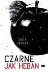 Czarne jak heban - Salla Simukka